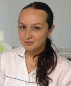Хайдарова Гузалия Мусагитовна