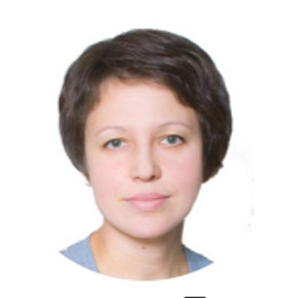 Камалова Гульназ Раисовна
