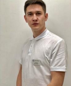 Плешннёв Артем Сергеевич