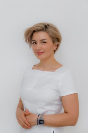 Загидуллина Ольга Ришатовна