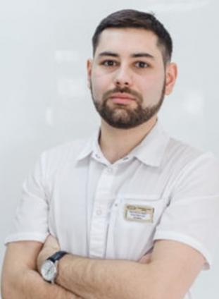 Ситдиков Тимур Ринатович
