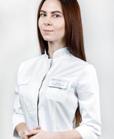 Ардатова Ангелина Борисовна