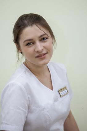 Кайновская Анастасия Андреевна