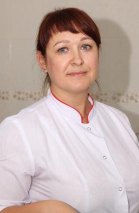 Булдакова Алия Альбертовна