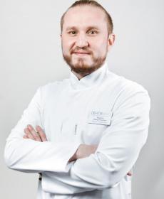 Кашапов Ильнур Ринатович